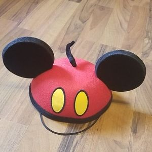 Disney Parks Mickey Mouse Ears Kid's Hat